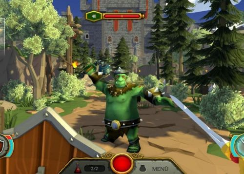 Towers of Everland RPG lands on Apple Arcade