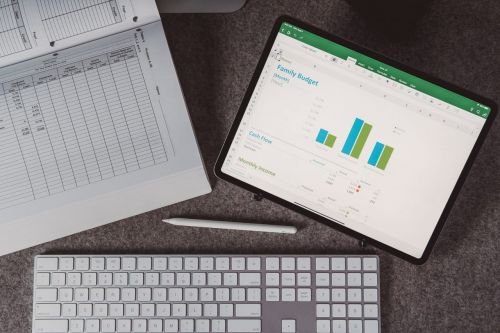 A Beginner's Guide to Excel on the iPad