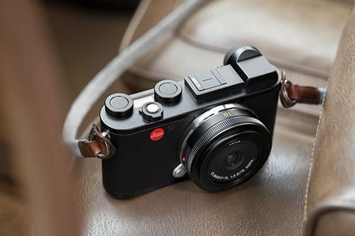 Leica's New Mobile App Offers Users More Control Over Their Cameras