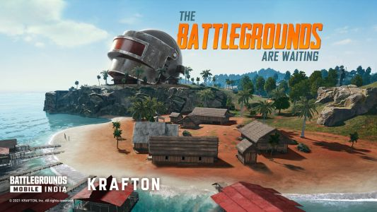Battlegrounds Mobile India to feature the Sanhok map from PUBG Mobile