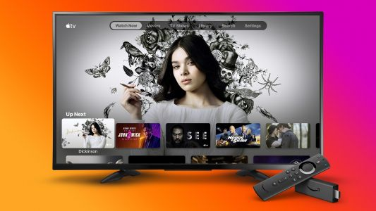Apple TV is now on more Fire TV devices - including the 2nd-gen Cube