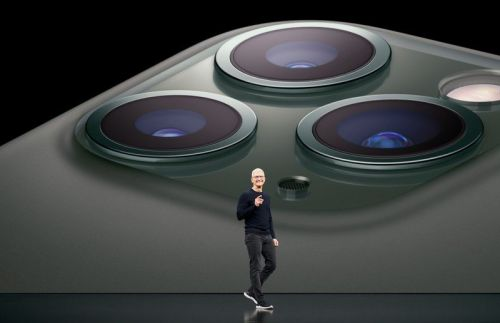 Rumors site claims Apple will host the iPhone 9 launch event on March 31st