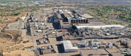 Intel to Invest $3.5 Billion USD into Foveros and EMIB Production in Rio Rancho