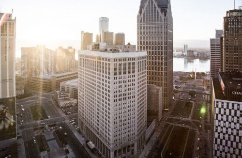 Report: Apple's Detroit Developer Academy to occupy First National Building