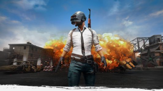 PUBG is finally coming to PS4