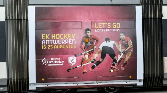 EuroHockey Championship 2019 live stream: how to watch every game from anywhere