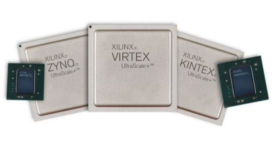 Xilinx Acquires DeepPhi Tech ML Startup