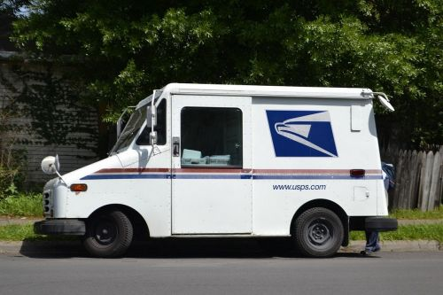 USPS Looking To Test Self-Driving Mail Trucks