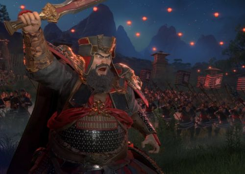 Total War Three Kingdoms gameplay - launch pushed back to May 2019