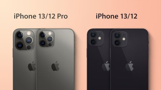 IPhone 13 Models Will Be Slightly Thicker and Will Have Larger Camera Bumps