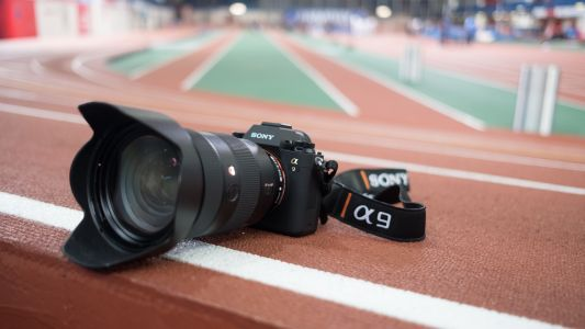 Sony A9 finally gets its Real Time Tracking boost through v5.0 firmware