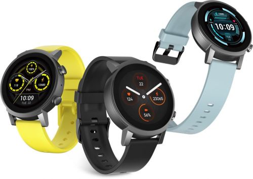 These Are The Smartwatches That Will Be Compatible With Google's Wear OS 3