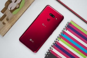 Verizon LG G8 ThinQ update adds call blocking feature, Air Motion improvements