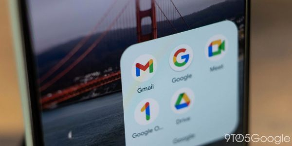Gmail for Android rolls out tweaked colors for automatic labels, including updates, promotions