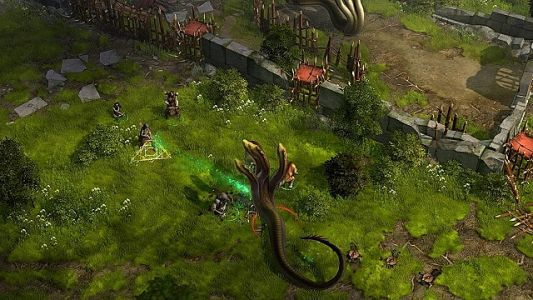 Pathfinder: Kingmaker Enhanced Plus Edition Comes to the Epic Games Store