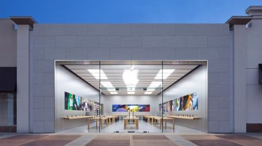Apple has reopened all of its retail stores in Michigan