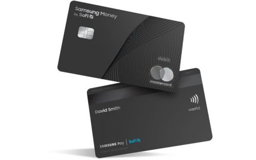 Samsung Money debit card coming to the US