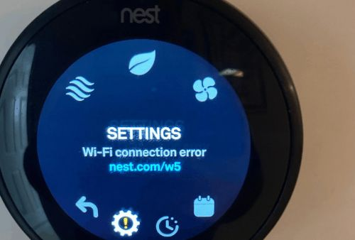 Get Your Free Google Nest Power Connector To Power Your Thermostat