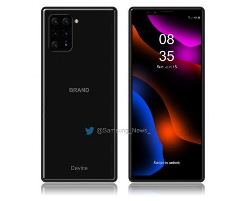 New Sony smartphone to feature eight cameras