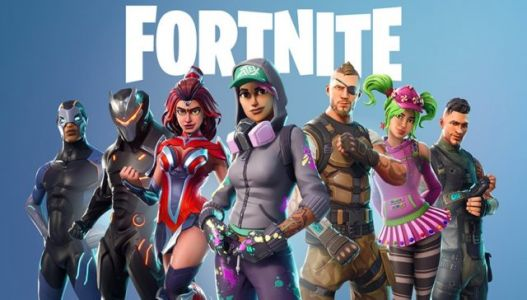 Fortnite For Nintendo Switch Won't Need A Subscription