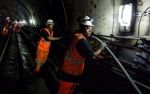 The entire London Underground will have full 4G coverage by the end of 2024