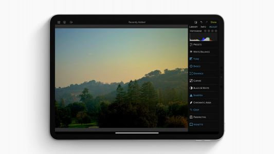 RAW Power 2.0 photo editor for iOS and Mac released with batch editing, new adjustments, more