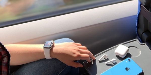 IDC: Apple still dominates the wearable market with 21.2 million units shipped in Q1 2020