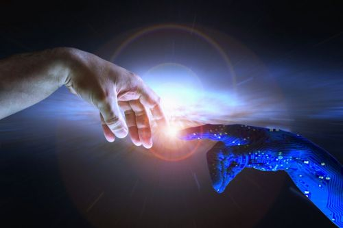 Over a third of businesses are now using AI