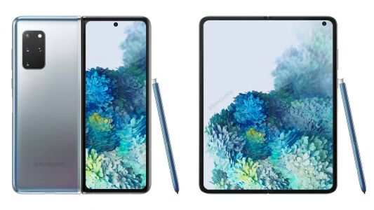Samsung Galaxy Z Fold 2 Preview: New Name, Improved Design