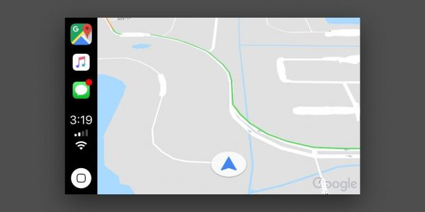 Google Maps for CarPlay in iOS 12 is now available