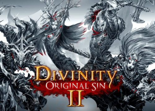 Divinity Original Sin 2 PlayStation 4 Gameplay