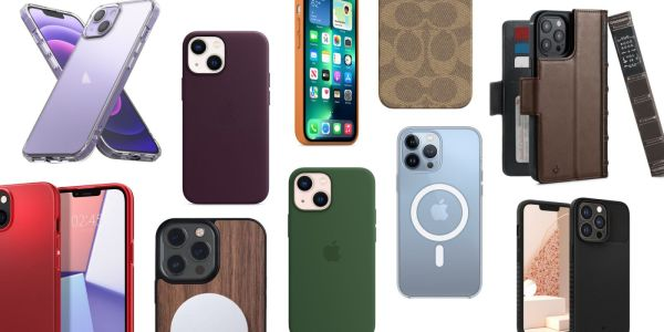 Best iPhone 13 cases now available for purchase