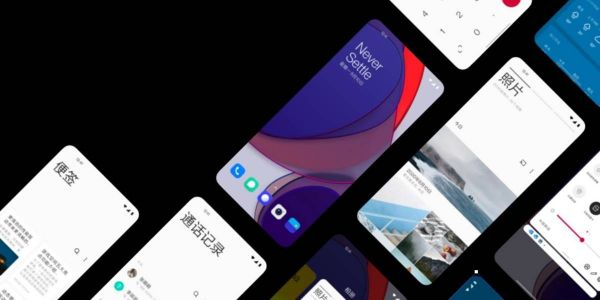 OnePlus pulls inspiration from Samsung's One UI w/ HydrogenOS Android 11 update