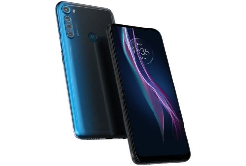 Motorola One Fusion+ With Snapdragon 730 SoC May Launch In June