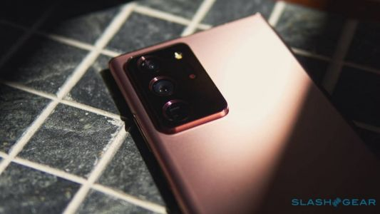 Samsung Galaxy phones to get Pro mode for telephoto lens