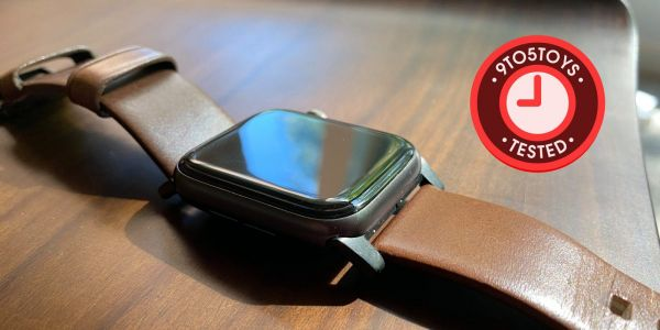 Tested: Nomad Modern Strap delivers Apple Watch style for less