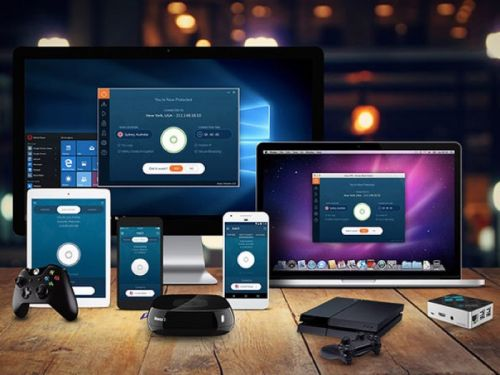 Save 96% on the Ivacy VPN: Lifetime Subscription + NAT Firewall