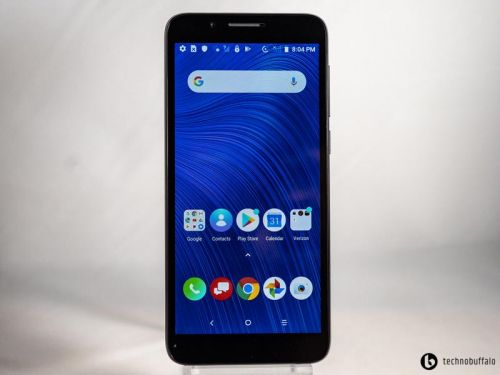 Meet the Alcatel AVALON V, a budget phone headed to Verizon