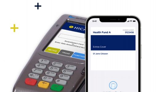 Apple Wallet now supports health insurance cards in Australia