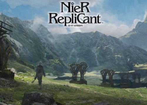 Nier Replicant remastered announced for PC, PS4, and Xbox One