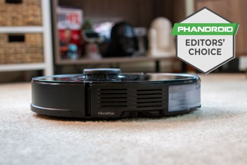 Looking for a new robot vacuum? Let Roborock do the cleaning for you