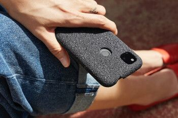 Best Google Pixel 4a cases