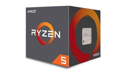 Early Amazon Prime Day offer cuts price of AMD Ryzen 5 2600 processor to just £125