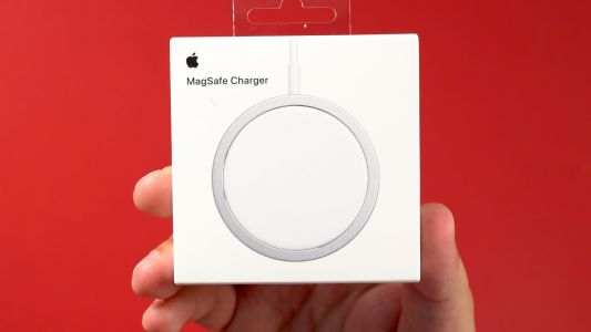 Deals: Apple's MagSafe Charger Hits New Low Price at $29.85