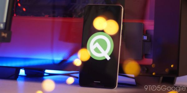Some Android Q Beta devices are randomly rebooting as part of Mainline test