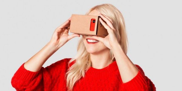 Google releases Cardboard Unity SDK in another 'move away from smartphone VR'