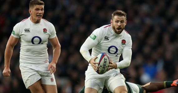 England vs Japan live stream: how to watch today's rugby from anywhere