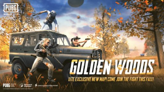 PUBG MOBILE LITE Gets A New Map & More In Latest Update