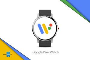 Surprise! Report calls for Google to unveil a Pixel Watch next week