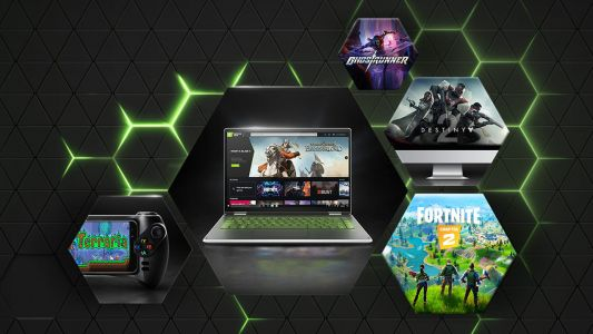 NVIDIA brings 4K 60fps AI upscaling to GeForce Now via an update